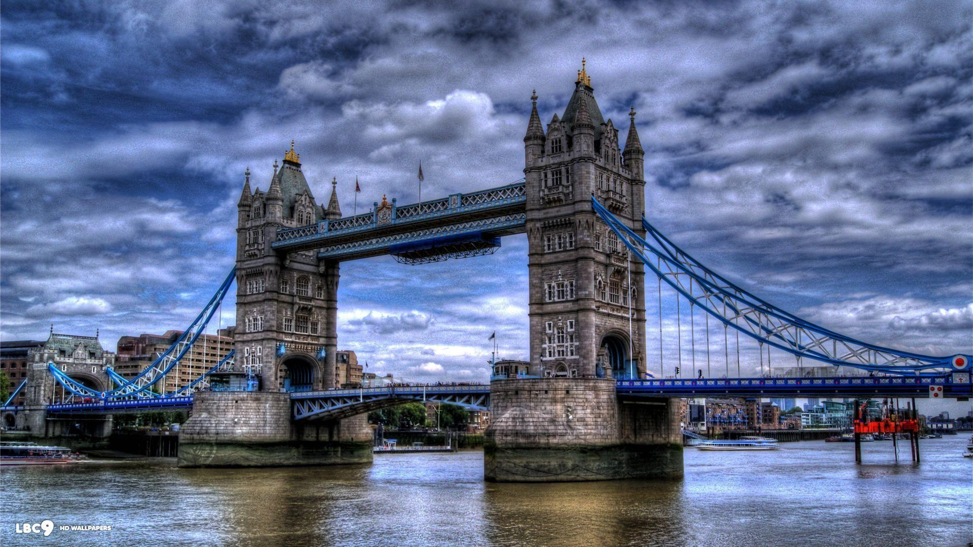tower bridge wallpaper 3/4 | bridges hd backgrounds