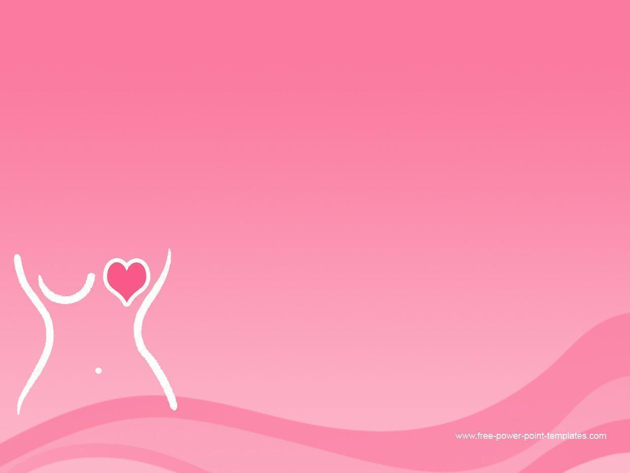 breast cancer awareness backgrounds wallpaper cave