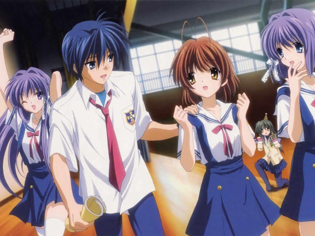 Clannad After Story Wallpapers 10595 HD Desktop Backgrounds and