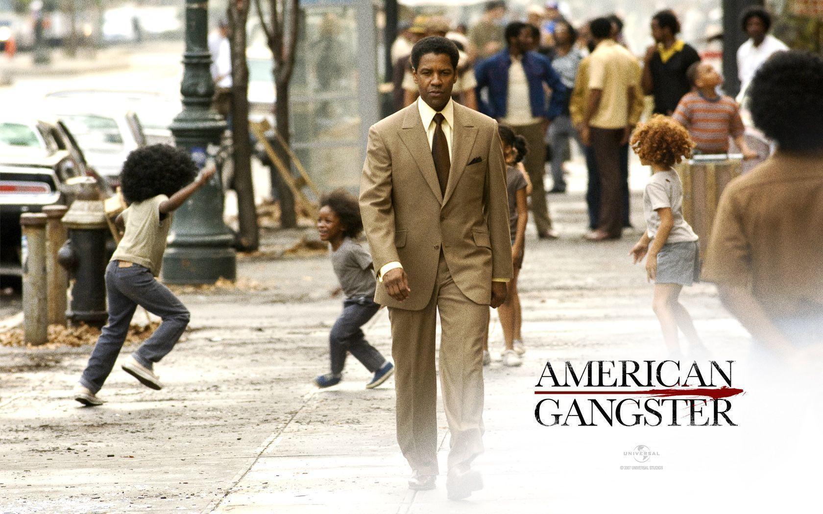 Denzel Washington American Gangster - Celebrities Wallpapers ...