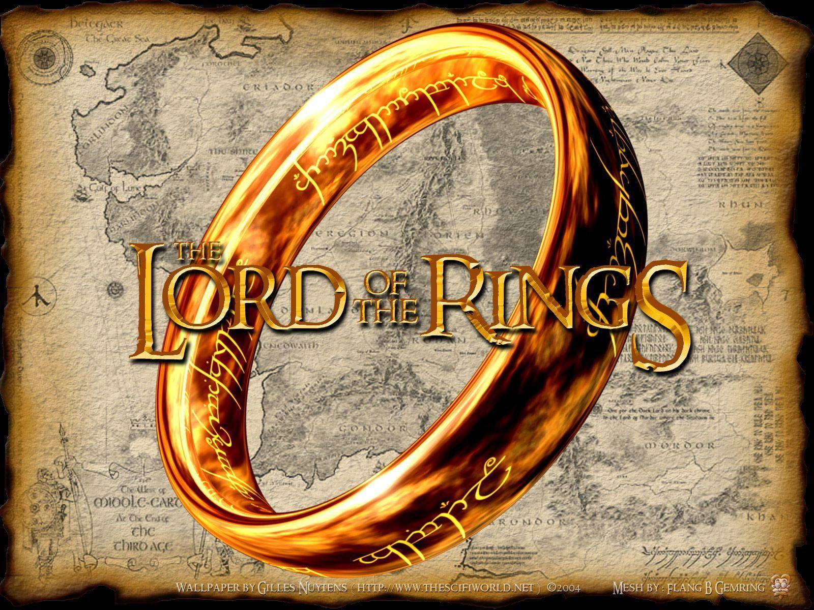 Lord of the rings Wallpapers and Backgrounds