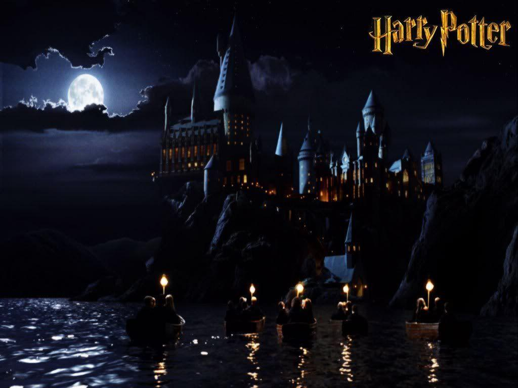 Hogwarts Castle Wallpapers