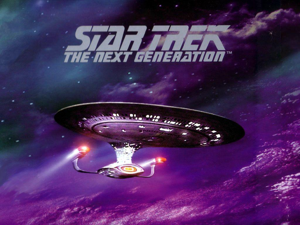 Star Trek Next Generation Wallpapers Wallpaper Cave