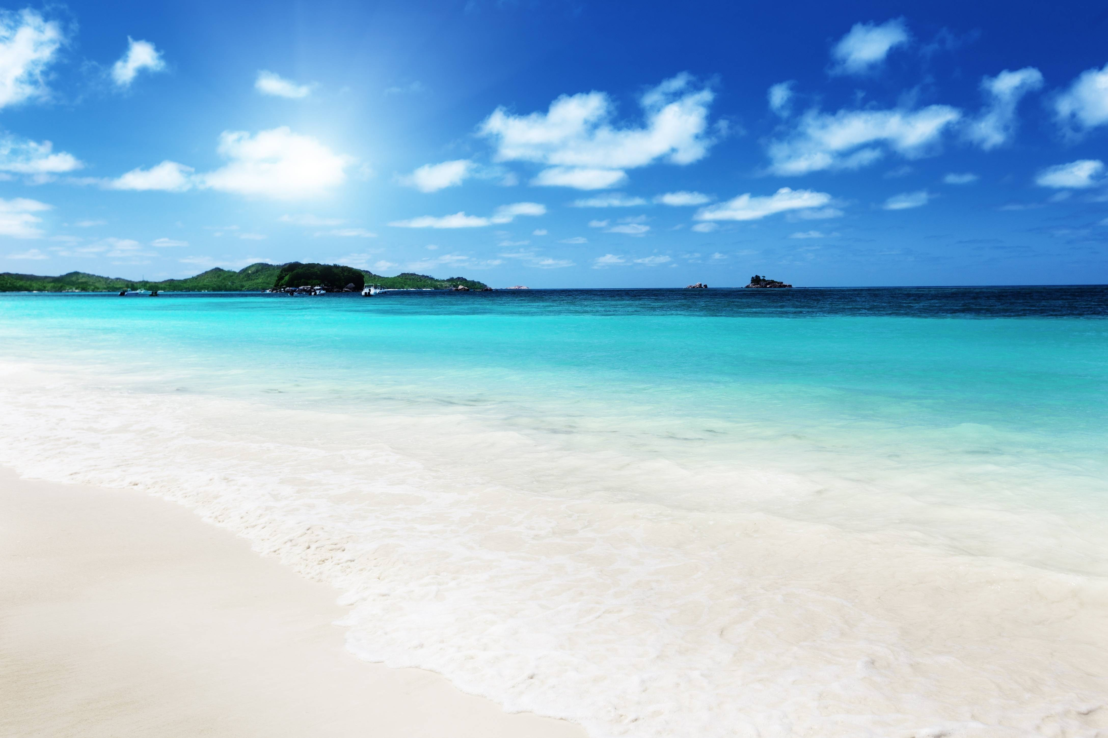 Beach Backgrounds Wallpapers