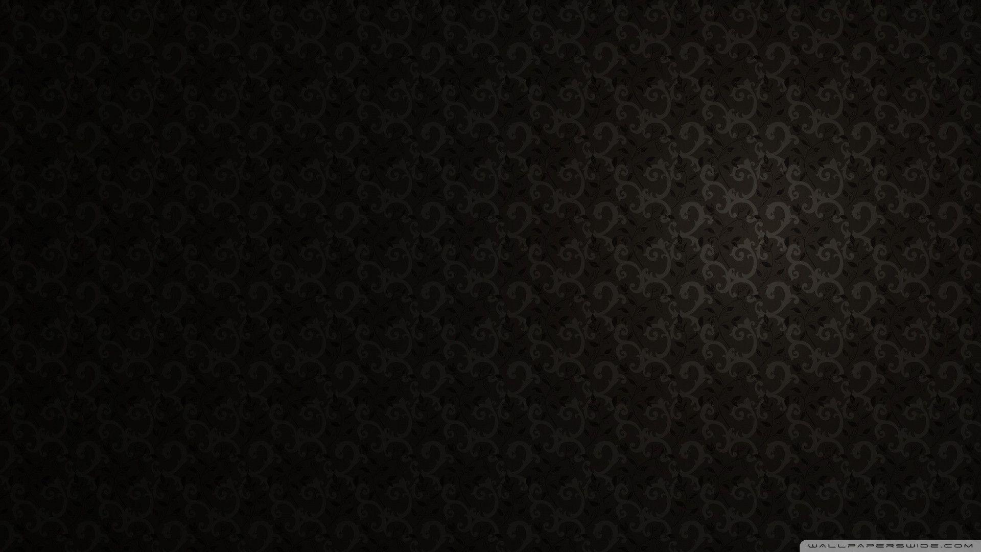 Black Elegant Wallpapers