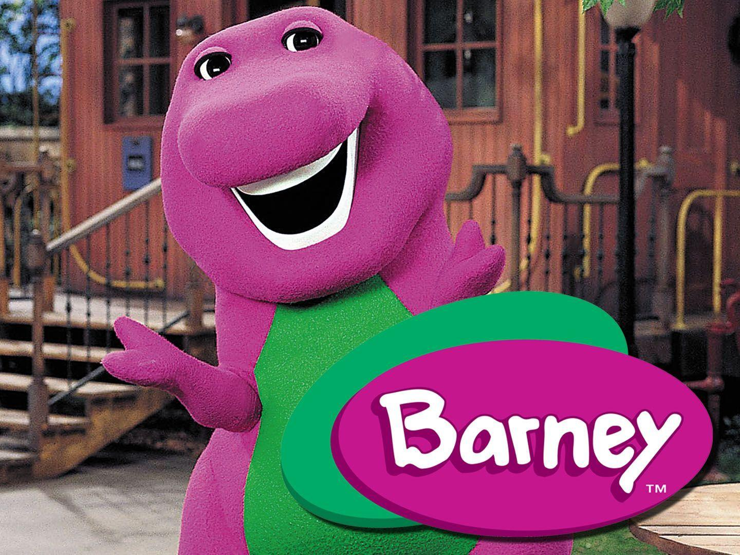 Barney picture, Barney wallpapers