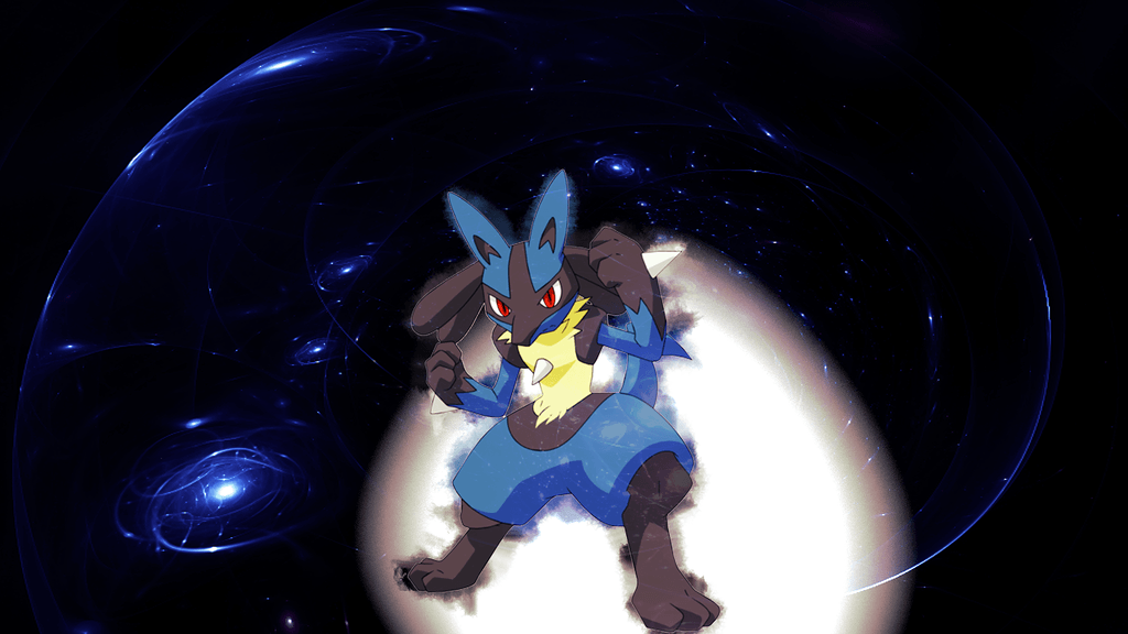 Lucario Wallpapers - W...