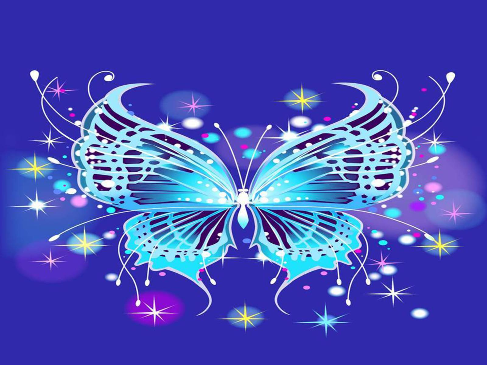 Pretty Butterfly Wallpapers - Wallpaper Cave