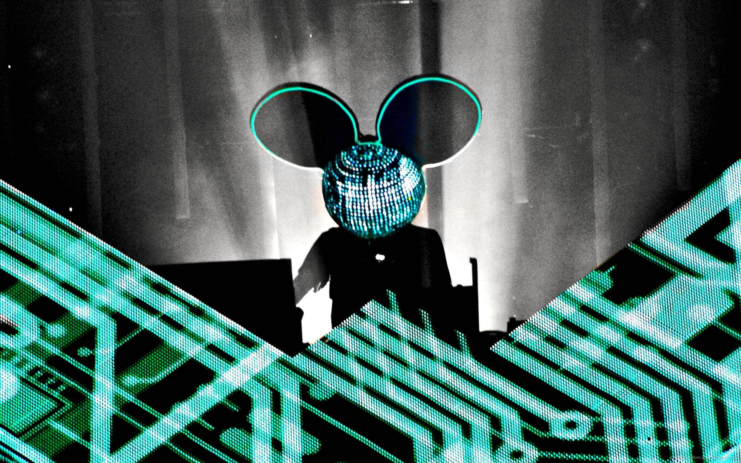 Deadmau5 wallpapers hd wallpaper cave for Wallpaper wallpaper wallpaper