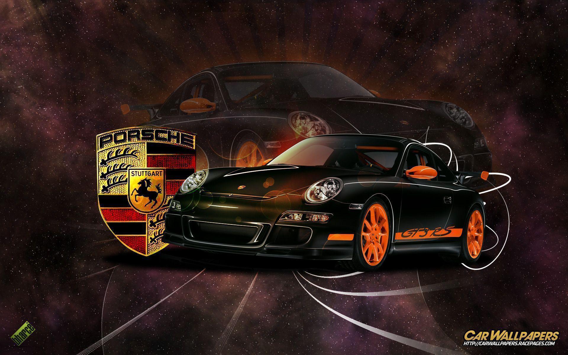 Porsche Wallpaper Hd · Porsche Wallpapers | Best Desktop ...