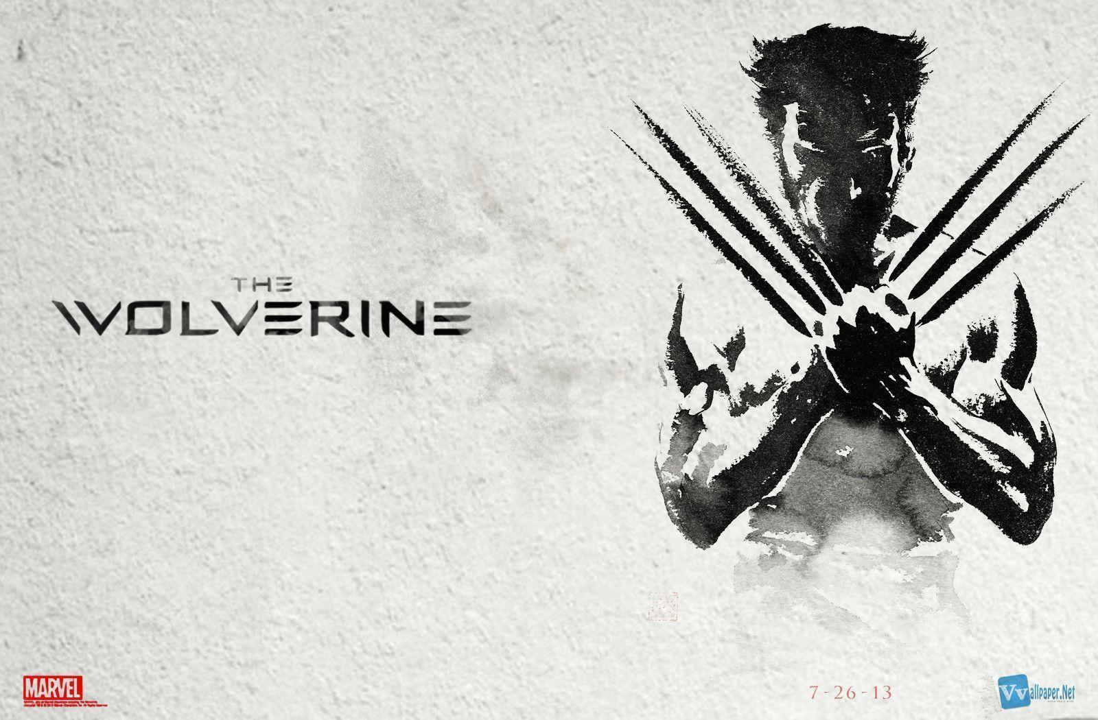 Marvel-The-Wolverine-Movie-2013-HD-Wallpaper | The Modern M.A.G.E
