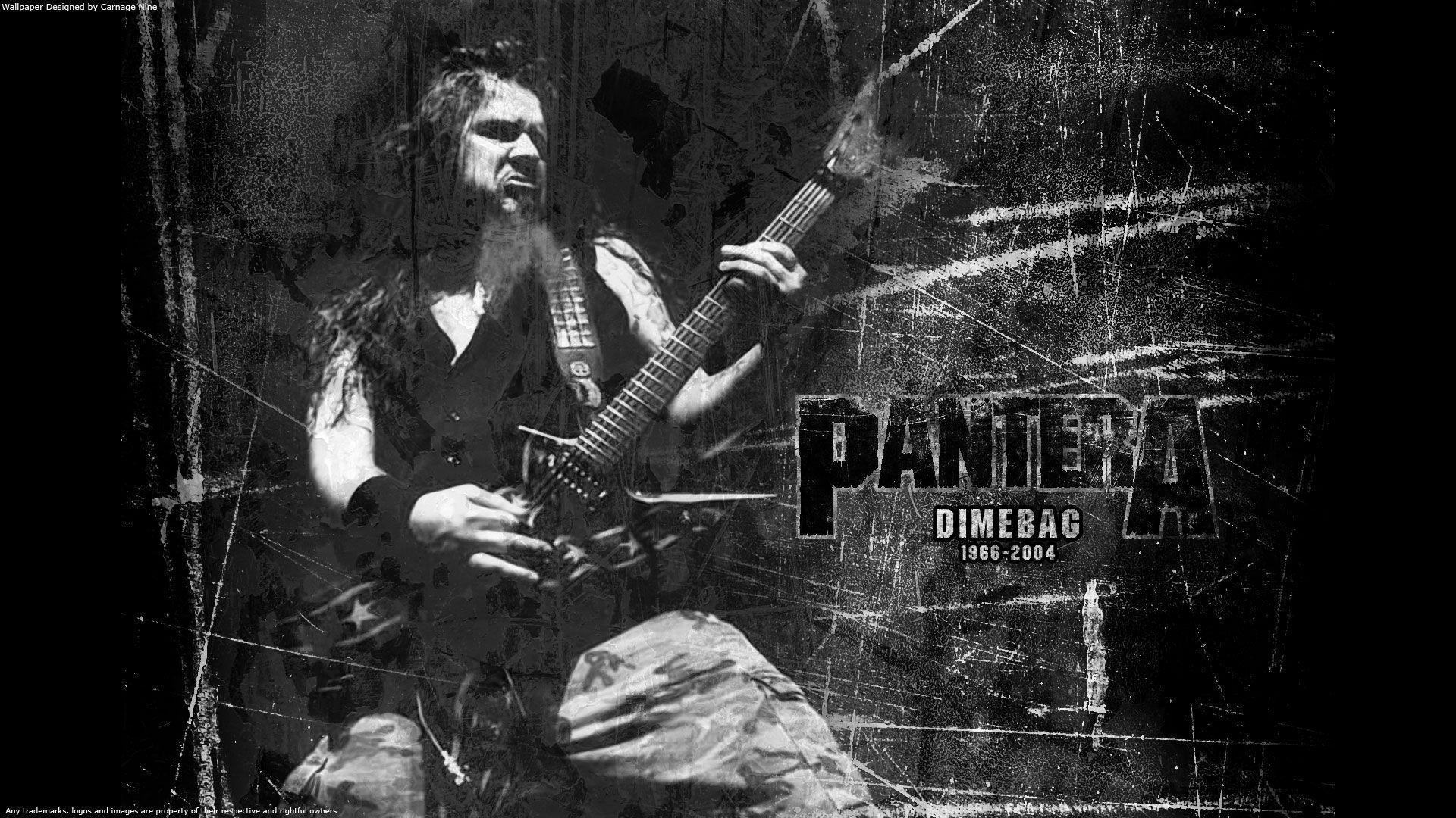 dimebag darrell wallpaper desktop