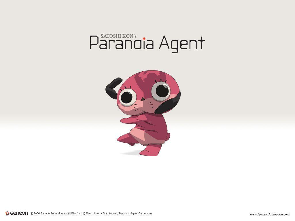 Paranoia Agent Wallpapers - Wallpaper Cave