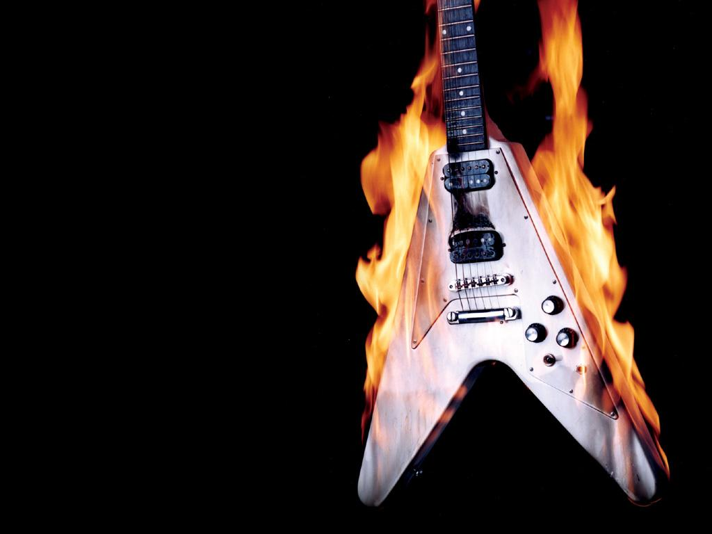 cool guitar wallpaper for - photo #29