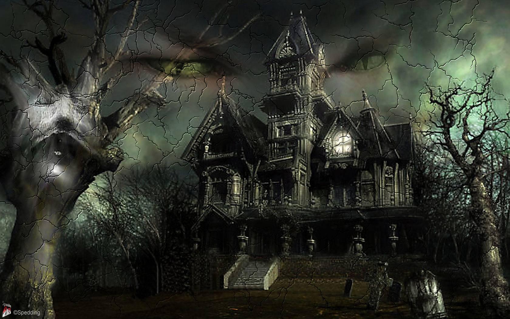 wallpapers for halloween desktop wallpaper hd - Desktop Wallpaper Halloween