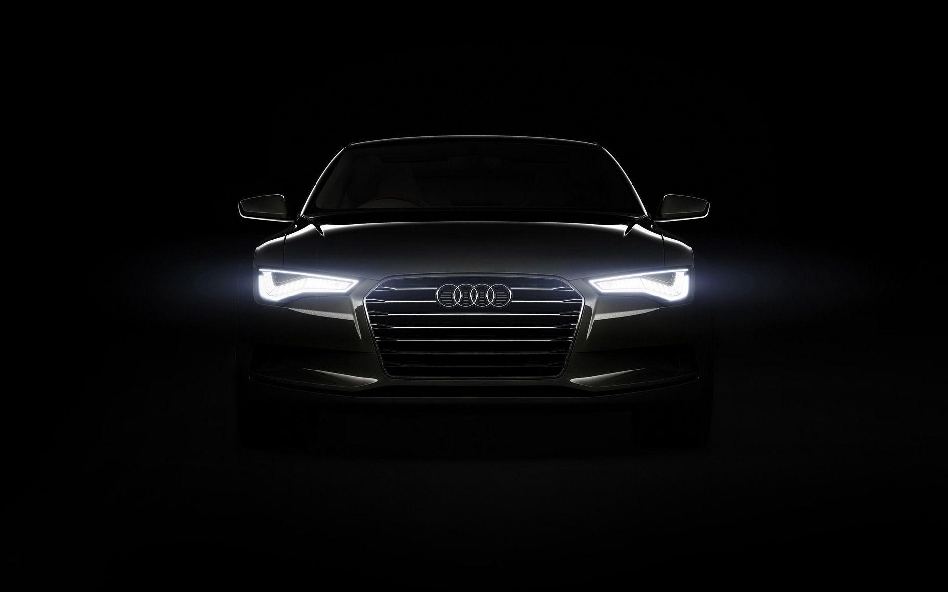 Audi A5 Wallpapers - Wallpaper Cave
