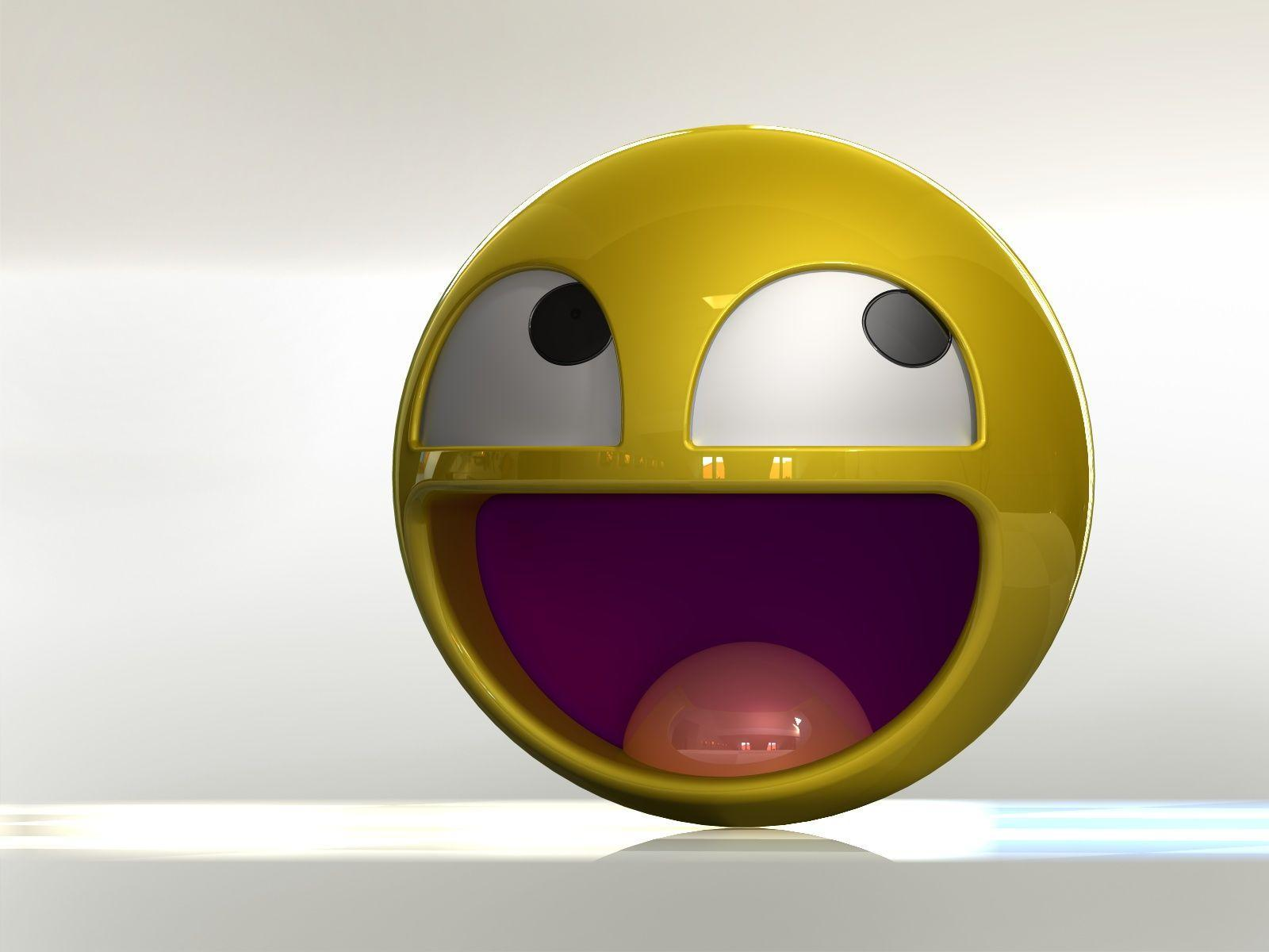 Top 20 Smiley Face Wallpaper: Happy Face Wallpapers