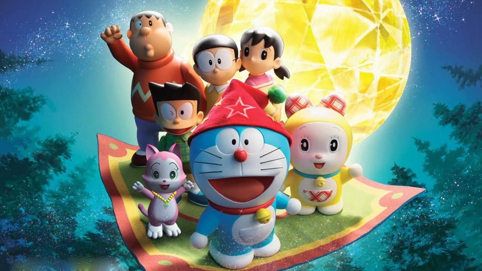 Doraemon 3d Wallpapers 2015 Wallpaper Cave 2014 Hd Gambar Kartun