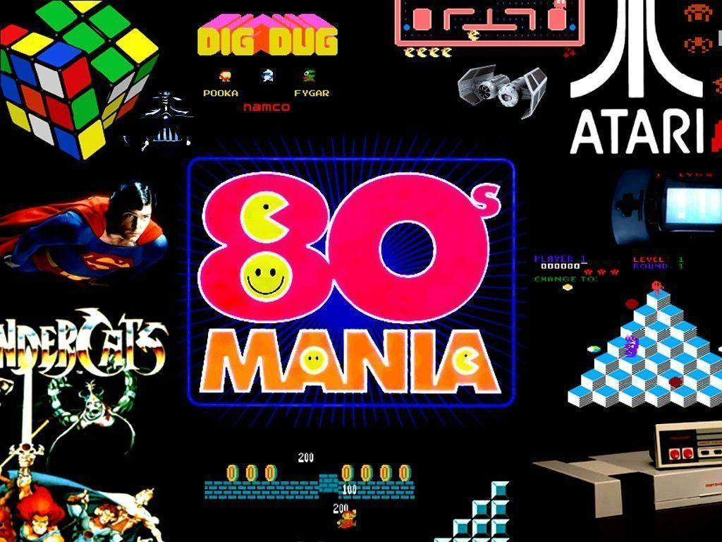 I Love 80s Background 80s Wallpapers - Wallp...