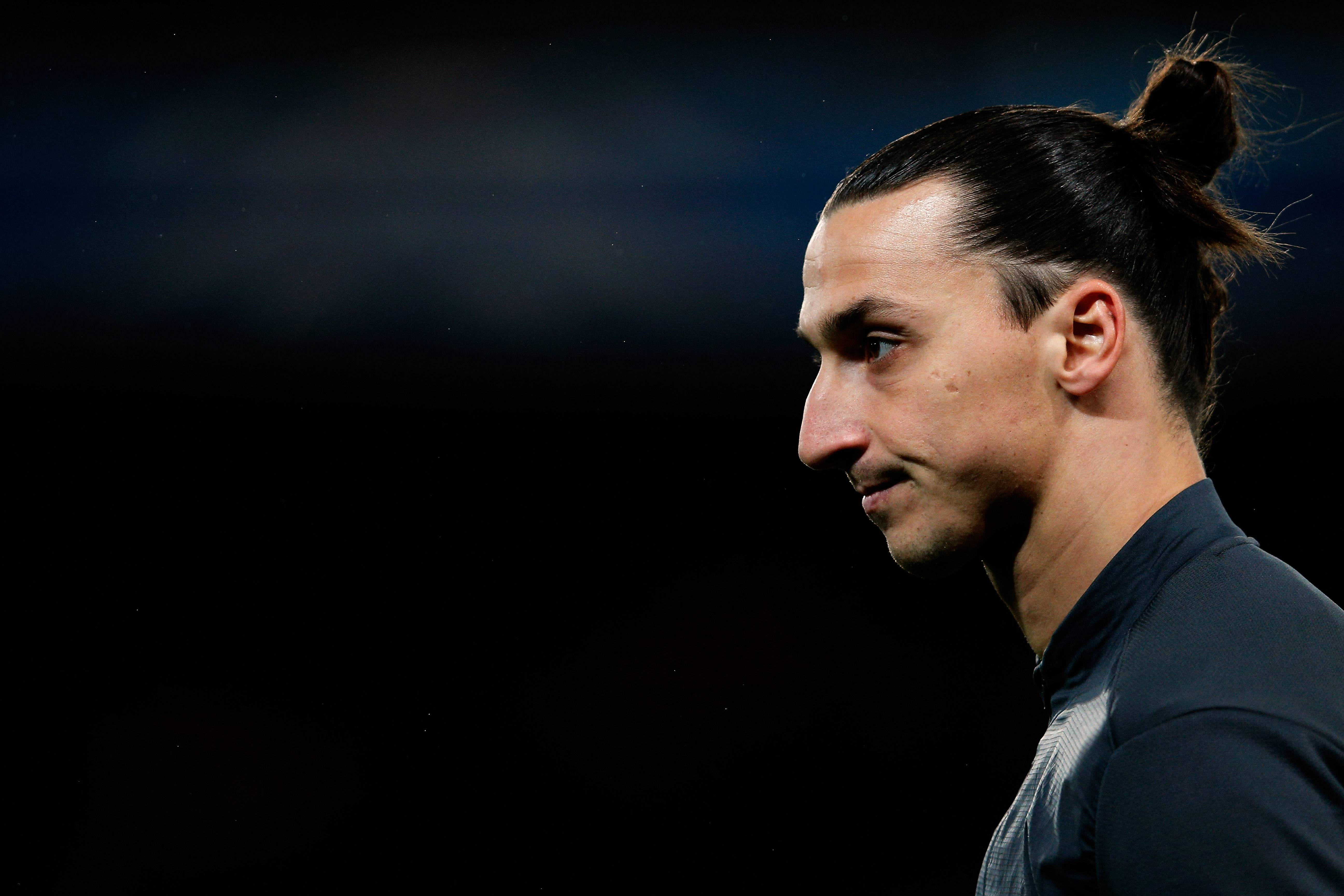 Zlatan Ibrahimovic Wallpapers Wallpaper Cave