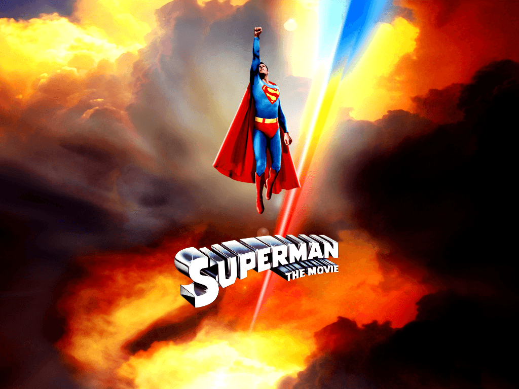 superman desktop wallpaper in - photo #24