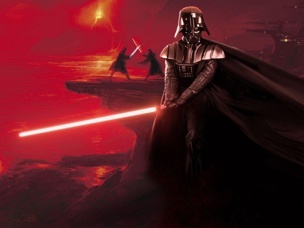 Star Wars Darth Vader Desktop 800×600 Wallpapers