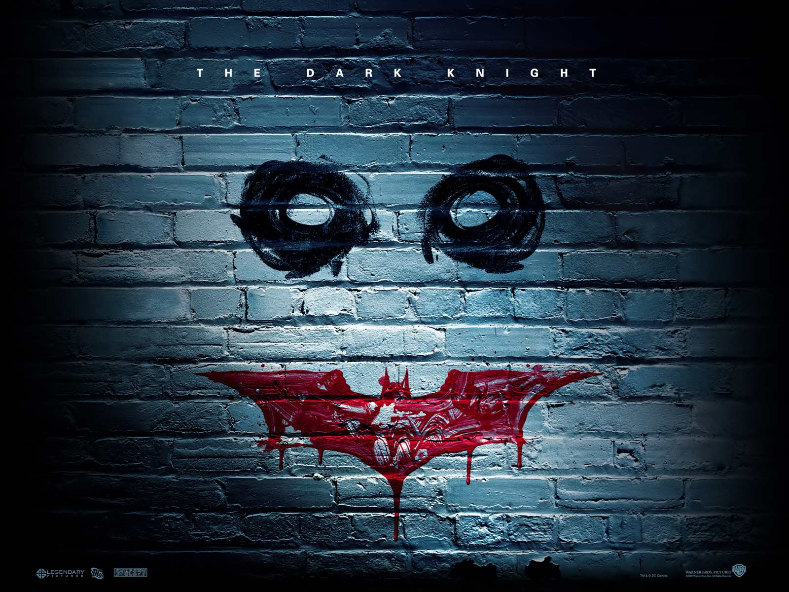 The Dark Knight Wallpaper Collection For Free Download