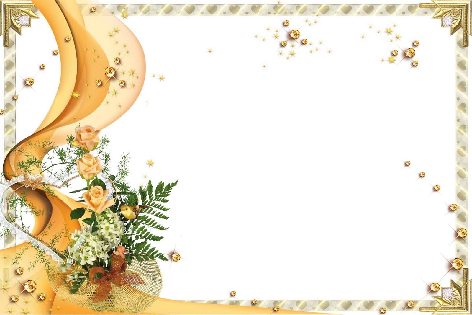 Wedding Invitation Backgrounds: Free Wedding Backgrounds