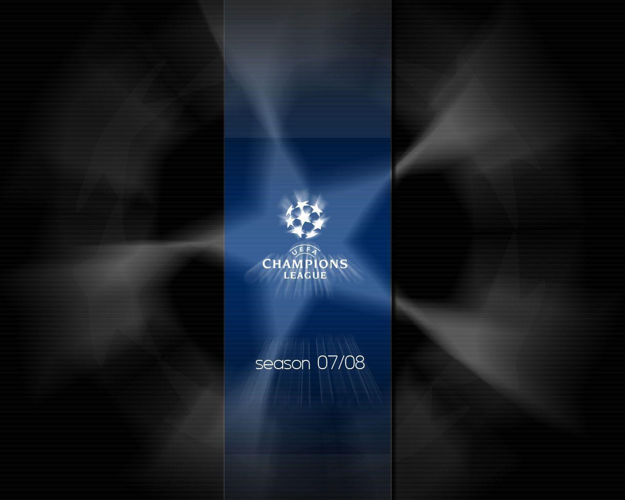 UEFA - UEFA Champions League Wallpaper (2433648) - Fanpop