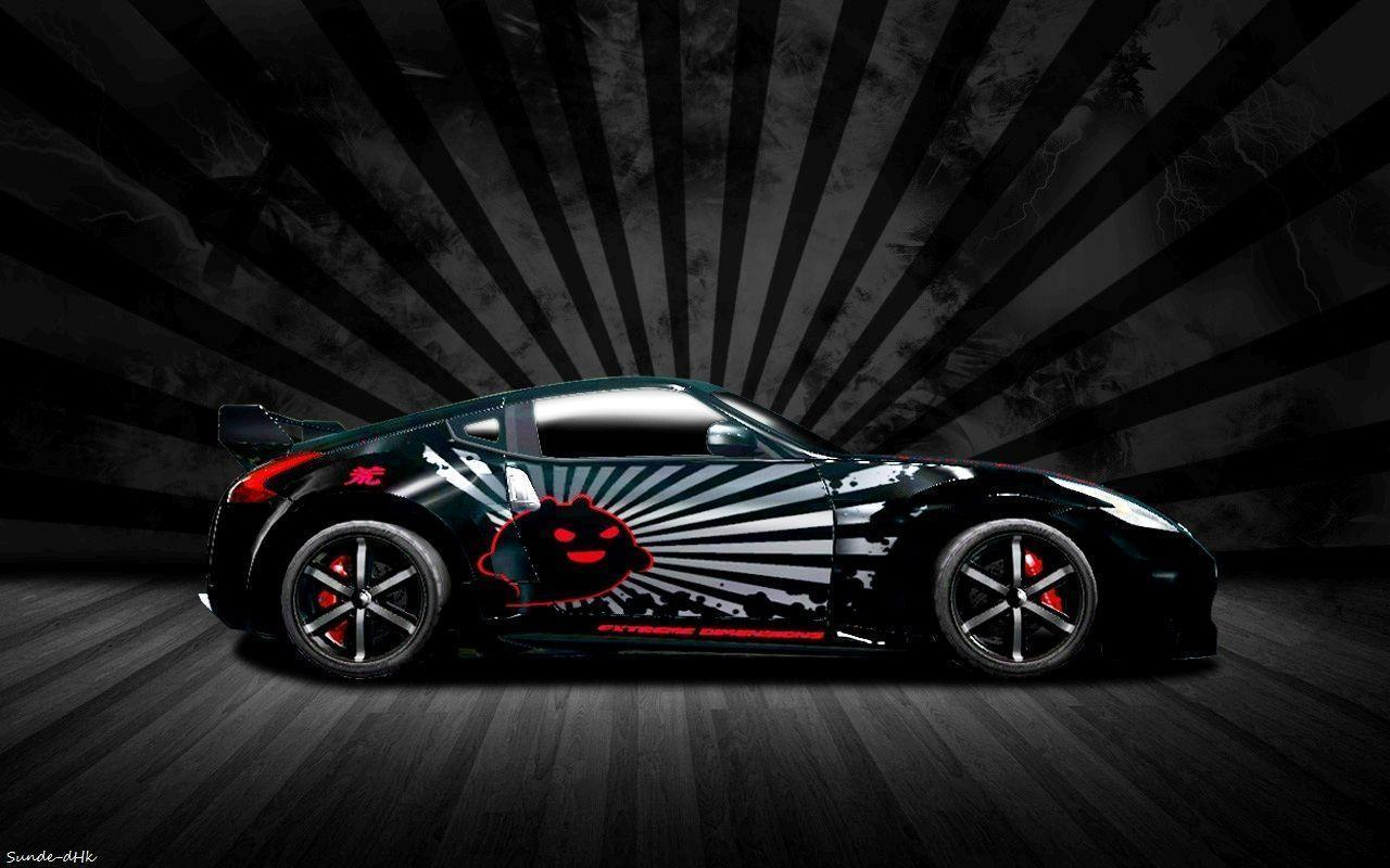 Tuned Nissan 350z Wallpaper 5344 Hd Wallpapers in Cars - Imagesci.com
