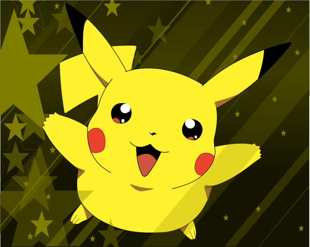 Cute Pikachu Wallpapers - Wallpaper Cave