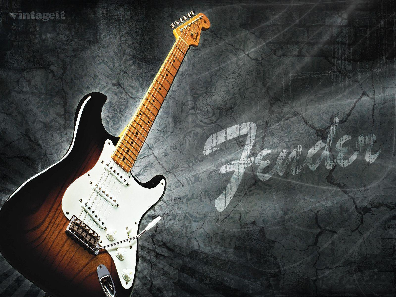 fender logo wallpaper - photo #37