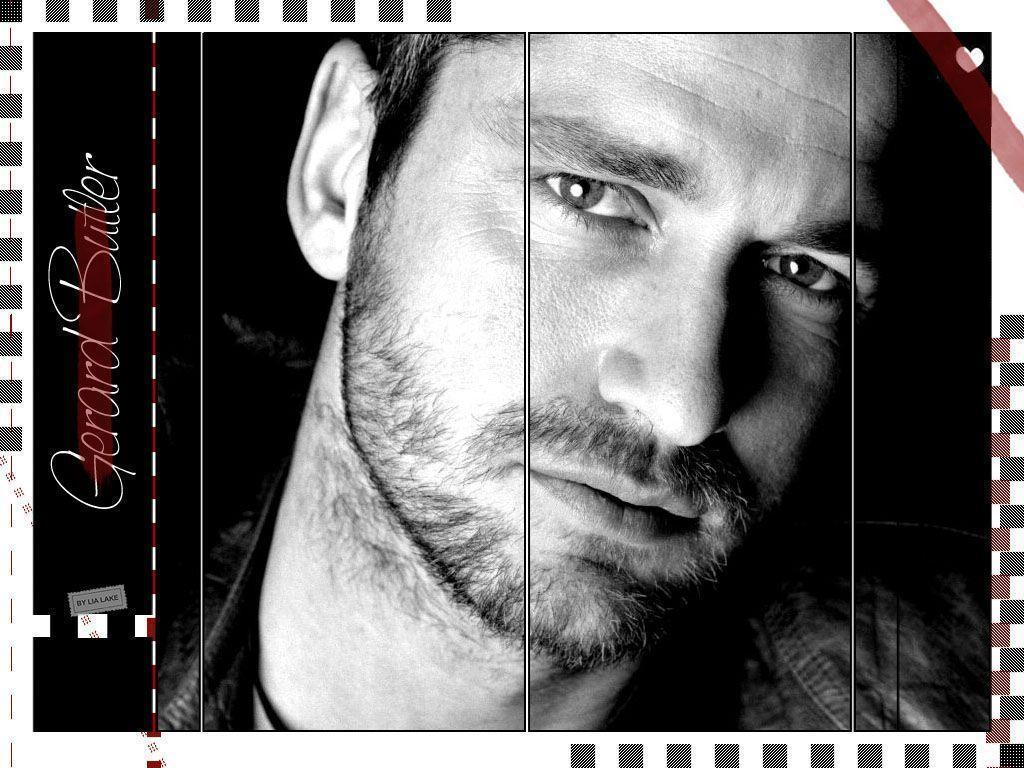 Gerard Butler | ::: Latest Wallpapers::