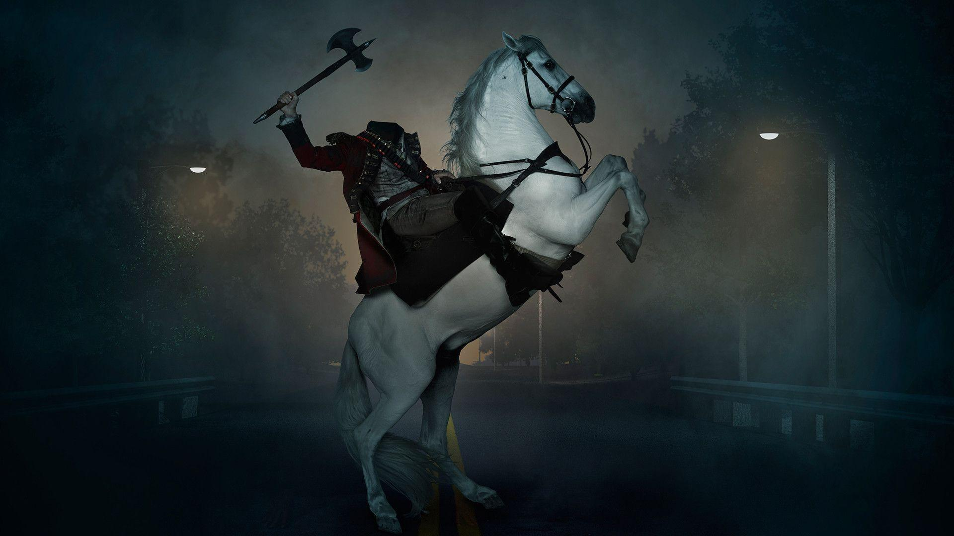Sleepy Hollow Wallpapers Wallpaper Cave