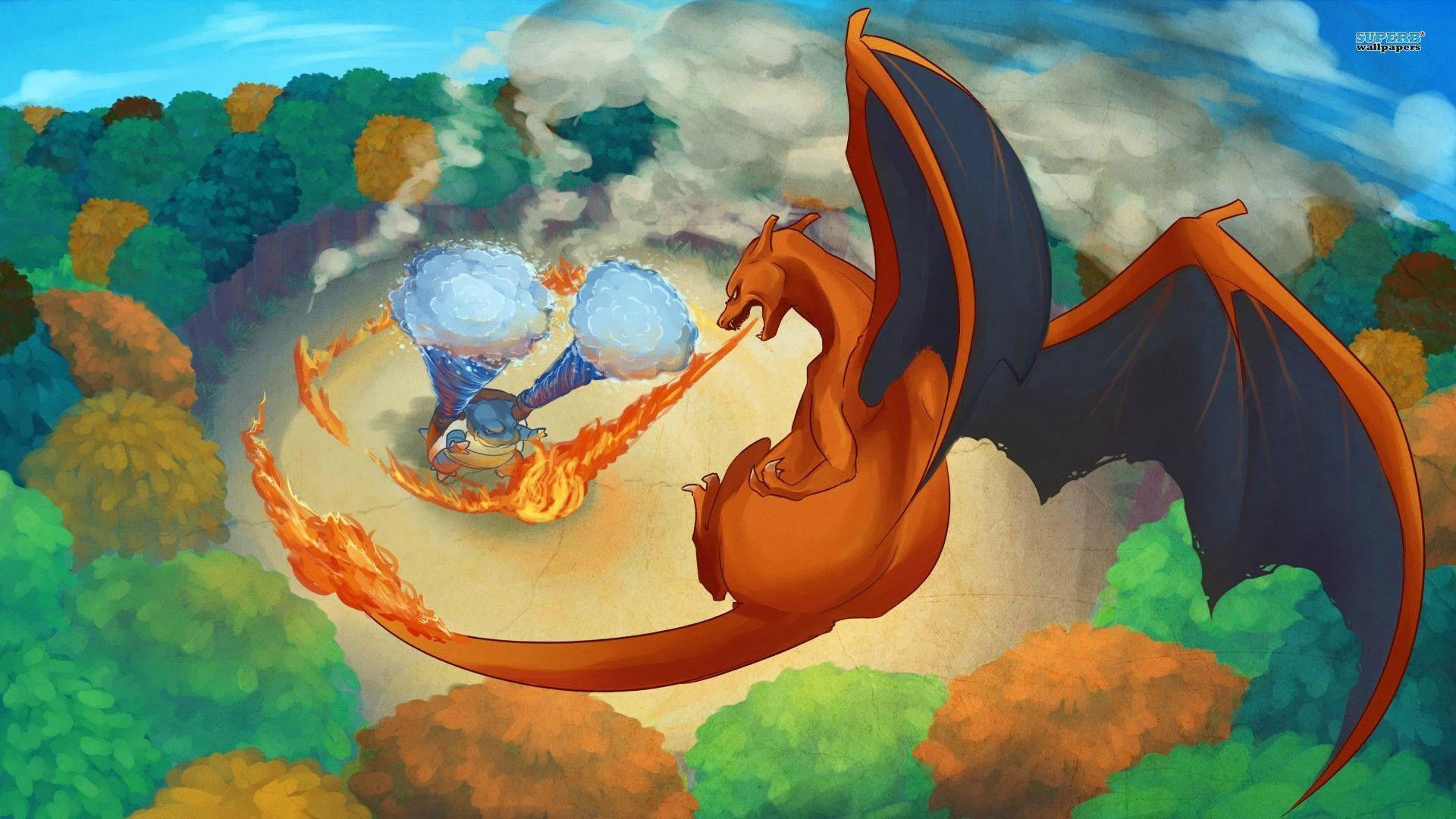 charizard backgrounds wallpaper cave
