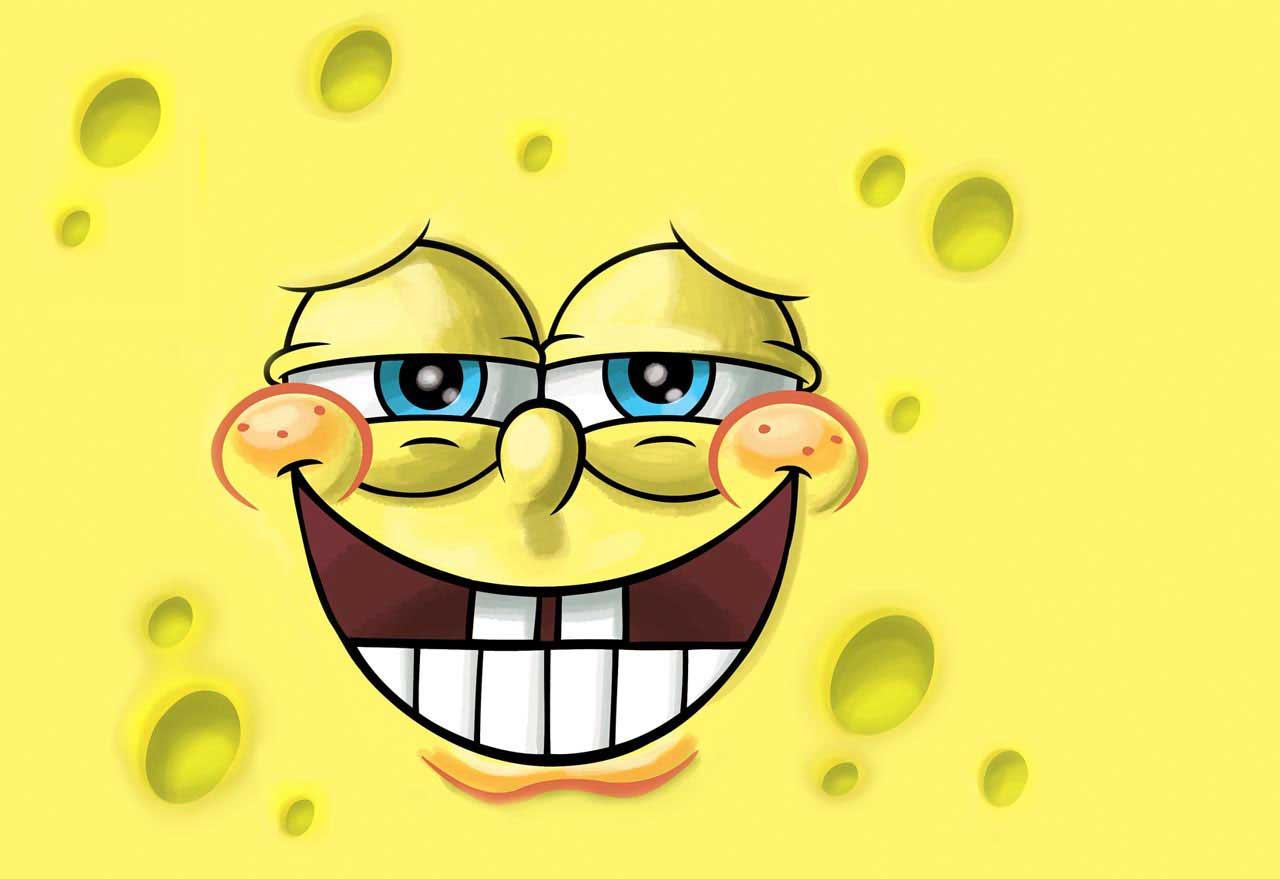 Spongebob Hd