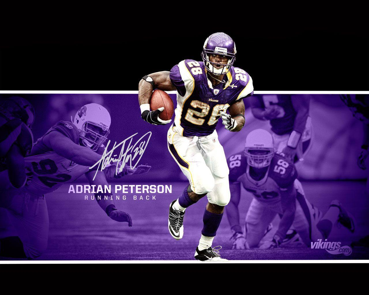 Awesome Nfl Rb Player Wallpapers