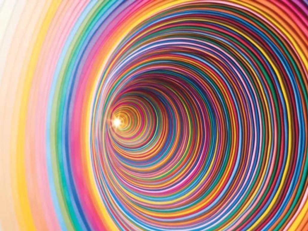 optical illusions wallpaper illusion - photo #28