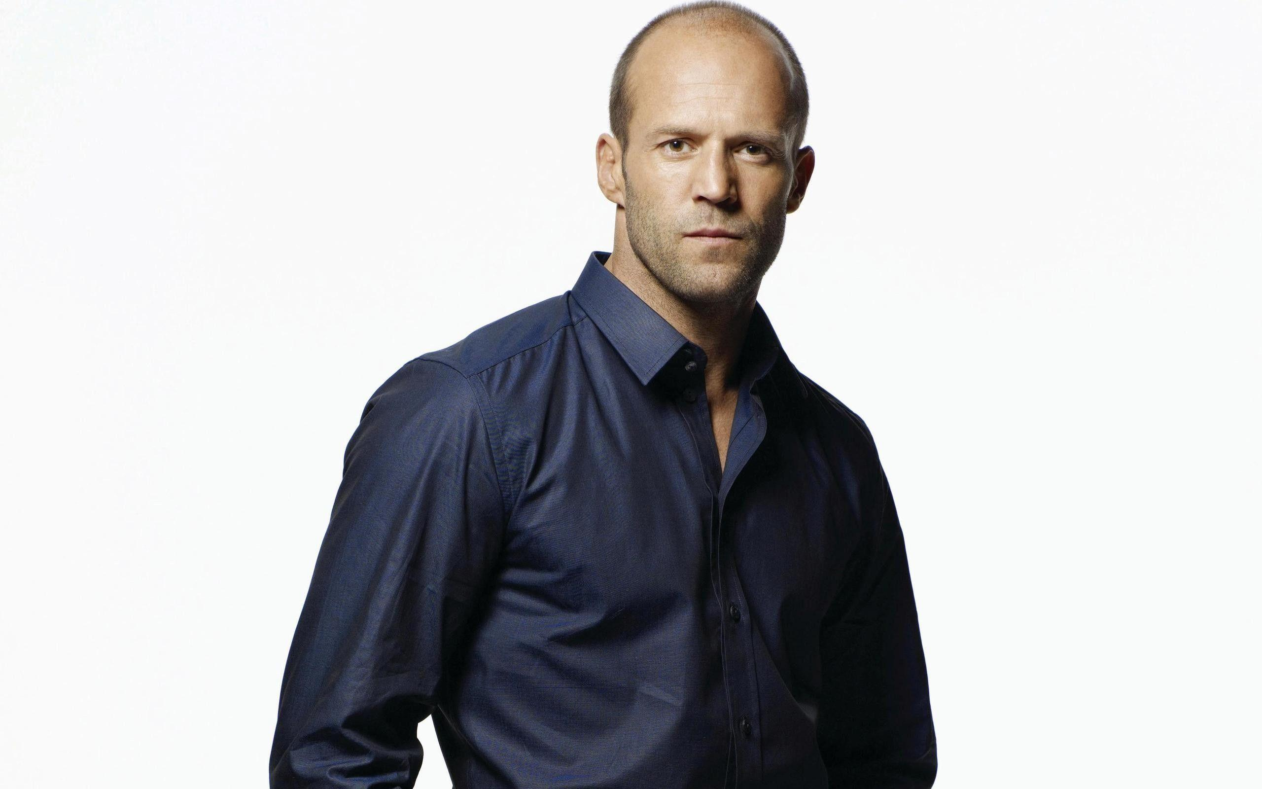 Jason Statham Wallpapers - HD Wallpapers Inn