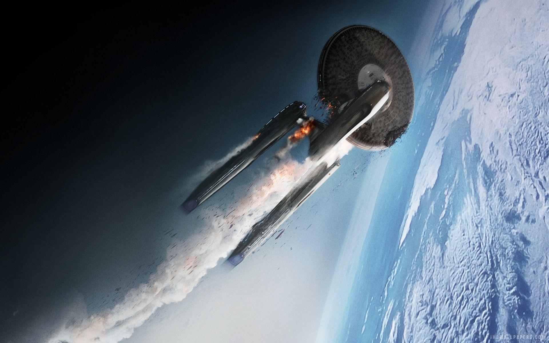 Star Trek Into Darkness Wallpapers: Star Trek Enterprise Wallpapers