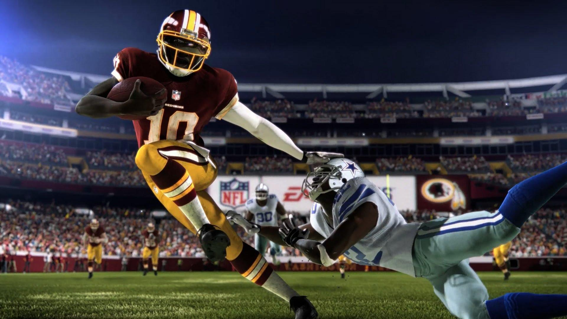 Madden NFL 15 Wiki Guide