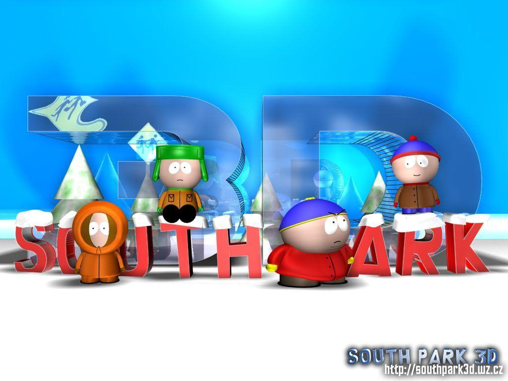 40+ Truly Awesome South Park Wallpapers | Blaberize