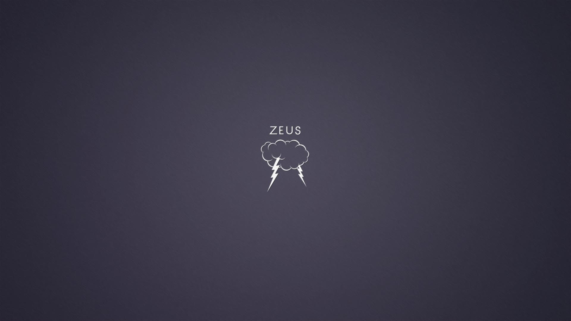 Zeus Wallpapers Wallpaper Cave