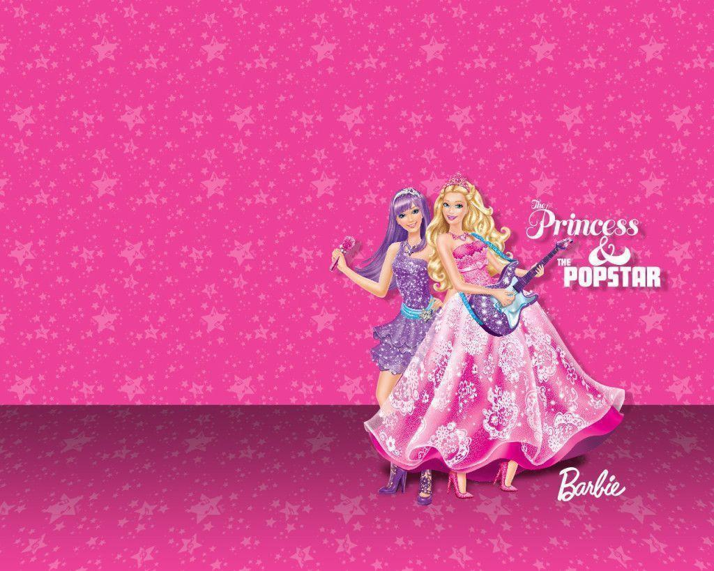 Barbie Wallpaper 18 | Wallpapernesia.