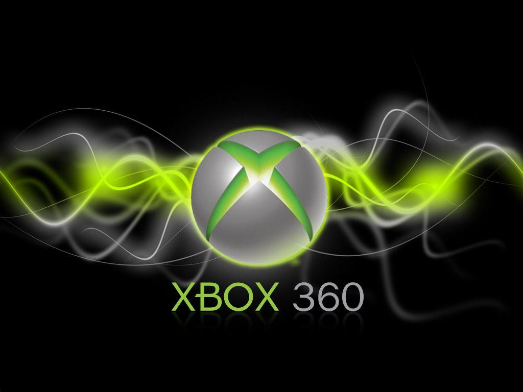 Xbox Logo Wallpapers - Wallpaper Cave Xbox 360 Logo Red