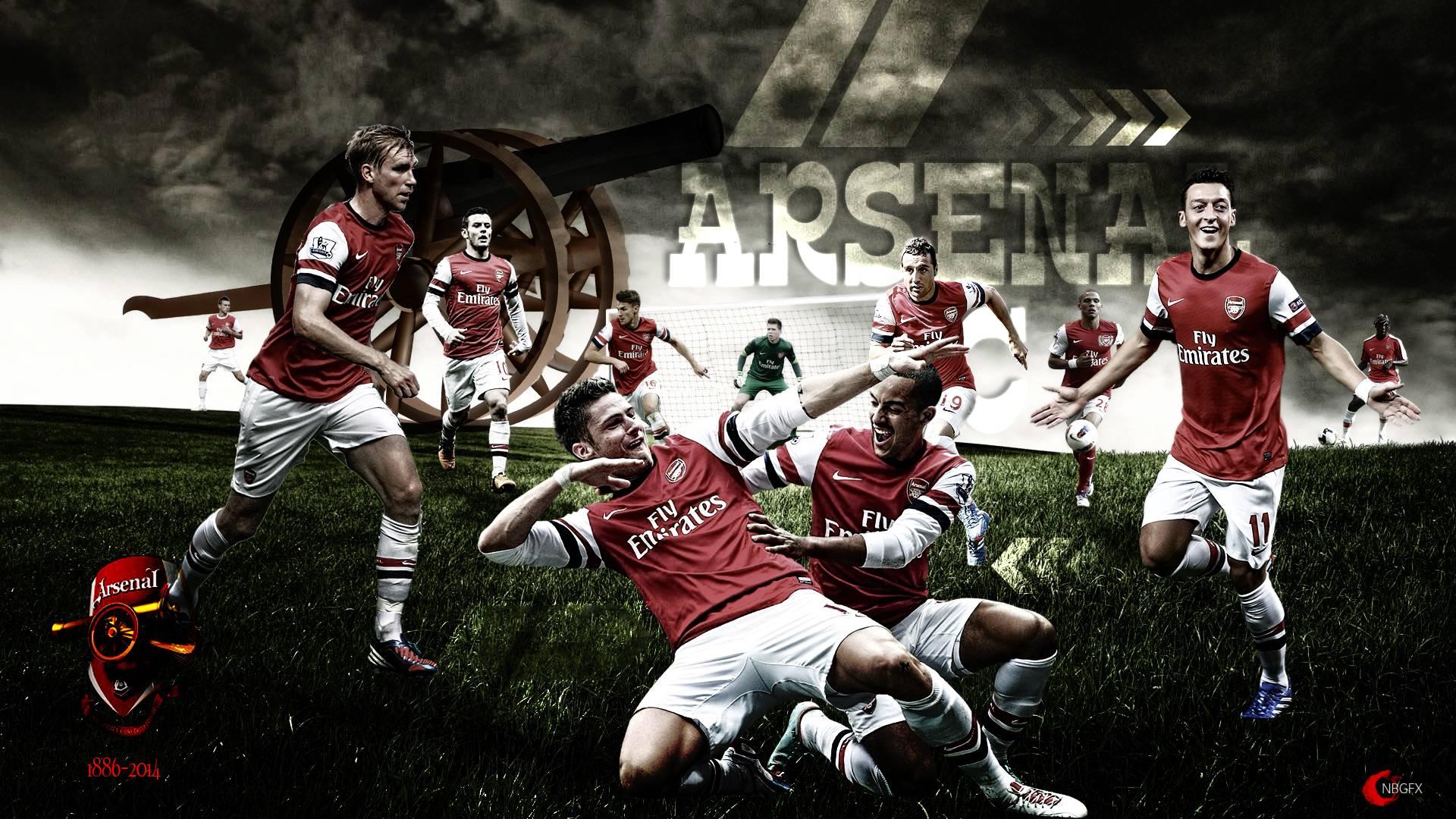 arsenal logo wallpapers 2015 wallpaper cave