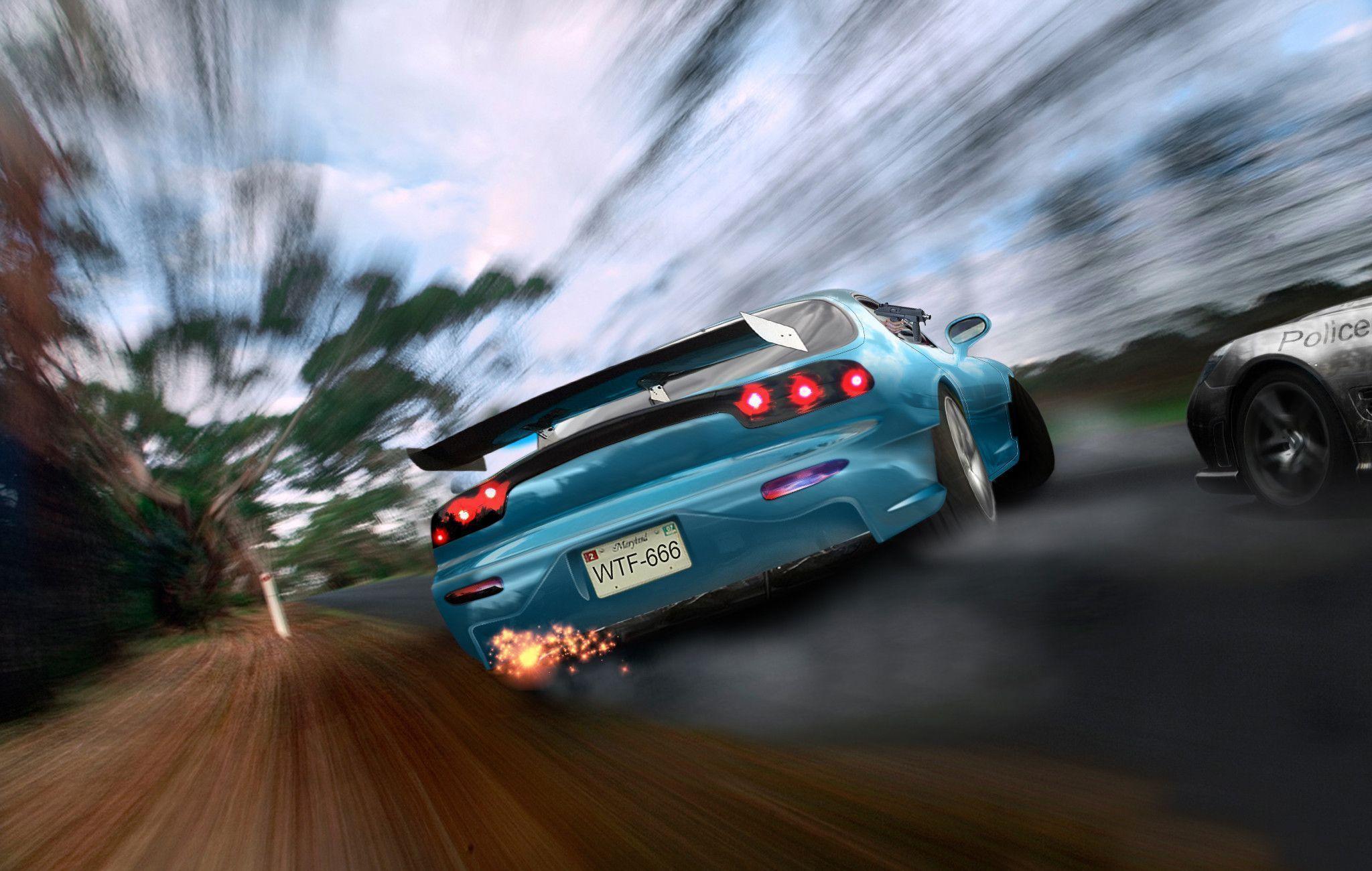 007 Car  Desktop Nexus Wallpapers