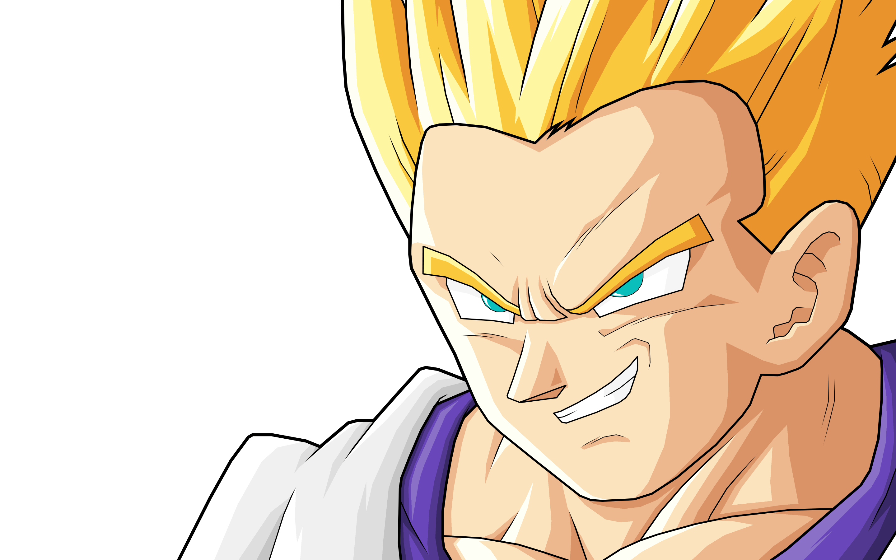 Goten Wallpapers Wallpaper Cave