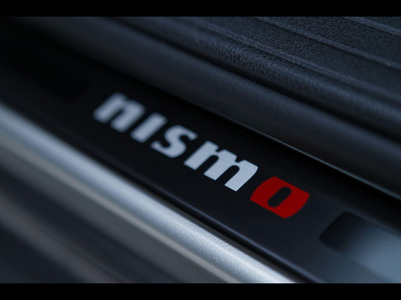 Logos For > Nismo Logo Wallpapers