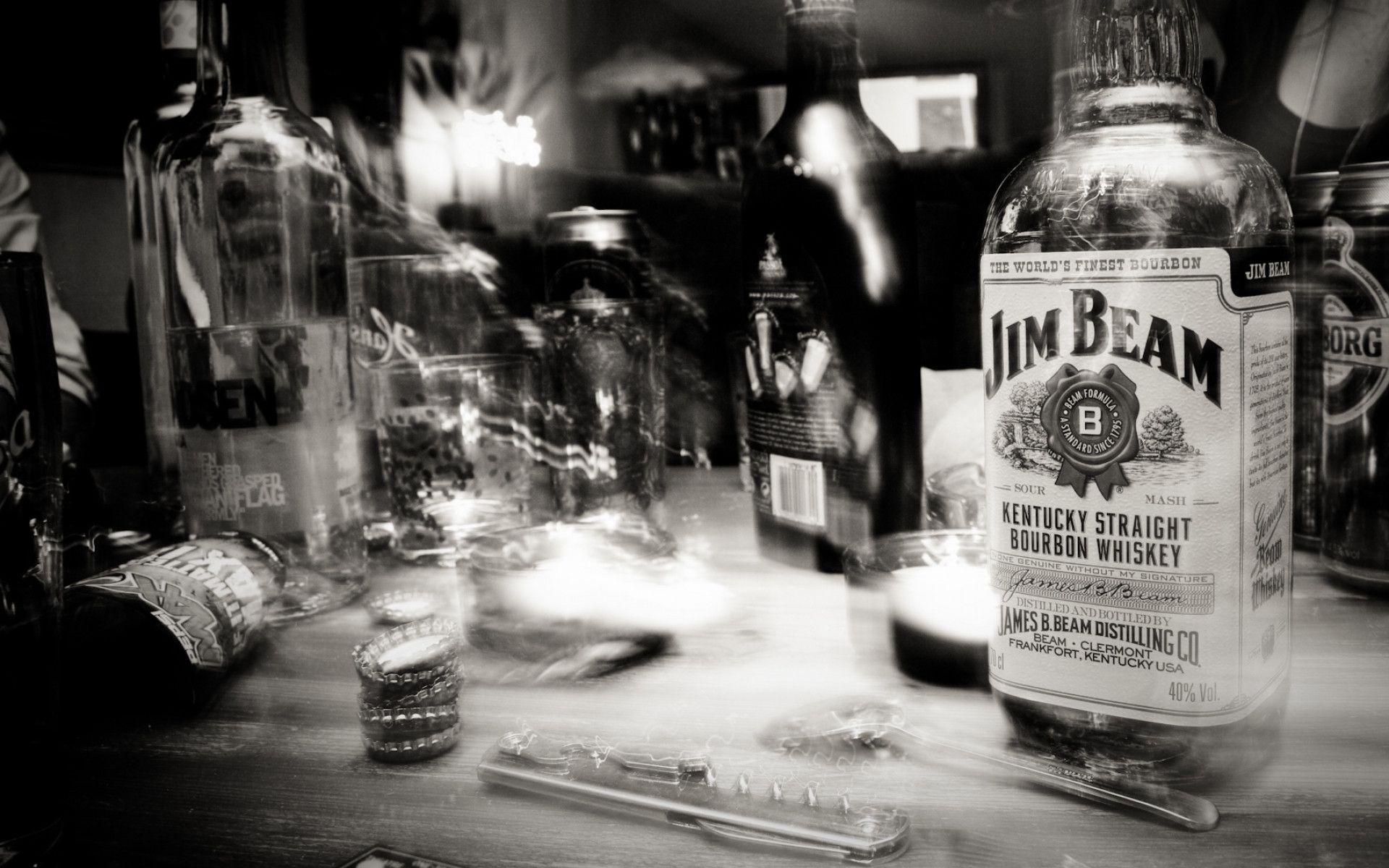 wallpaper whiskey bourbon alcohol - photo #14